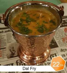 Drivu Dal Fry