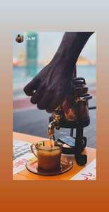Drivu Karak Tea