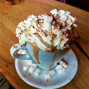Drivu Special Hot Chocolate