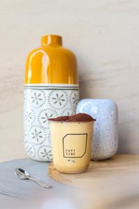 Drivu Iced Cappuccino