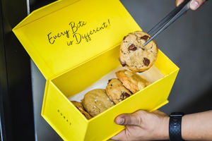 Drivu Atb Cookies Box (6 Pieces)