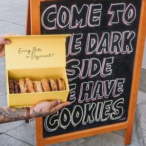 Drivu Atb Cookies Box (8 Pieces)