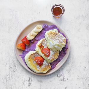 Drivu Fluffy Cakes