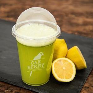 Drivu Lemon Mint
