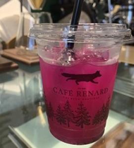 Drivu Magenta Lemonade