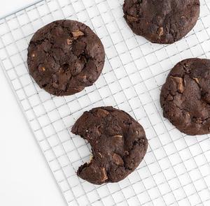Drivu Hazelnut Cookie (1 piece)