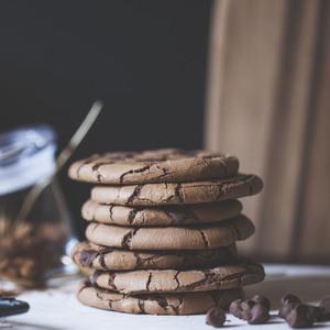 Drivu Chewy Melt Cookie (1 Piece)