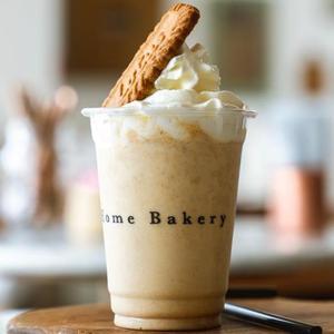 Drivu Caramel Biscuit Milkshake