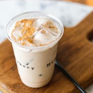 Drivu Iced Chai Latte