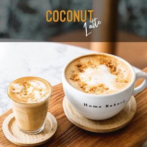 Drivu Hot Coconut Latte