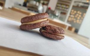 Drivu Peanut butter mini cookie