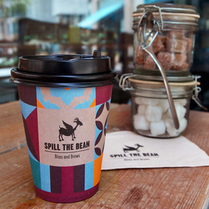 Drivu Real Hot Chocolate