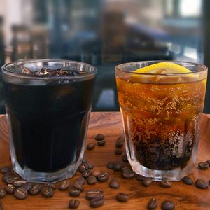Drivu Sparkling Coffee