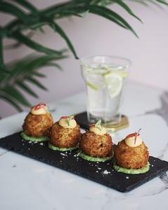 Drivu Potato Croquettes