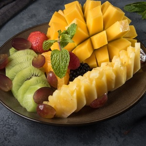 Drivu Fruit Platter