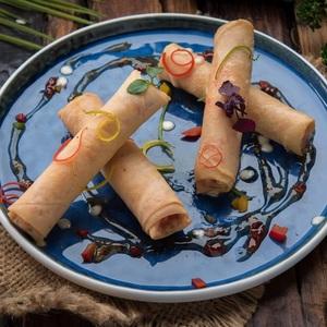 Drivu Chicken Spring Rolls