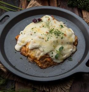 Drivu Beef Lasagne