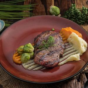 Drivu Premium Rib eye Steak