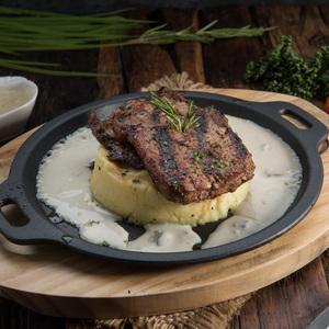 Drivu Grilled Tenderloin Steak