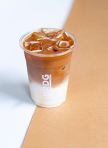 Drivu Cold Spanish Latte