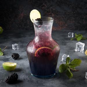 Drivu Berryberry Mojito