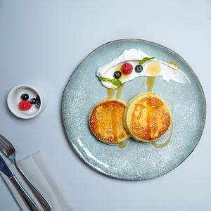Drivu M&T Fluffy Pancake