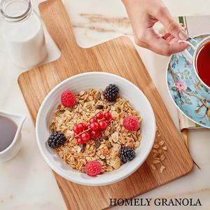 Drivu Homemade Granola