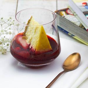 Drivu Baked Cheese Cake