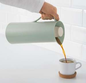 Drivu Hot Chocolate Jug