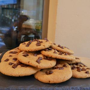Drivu Cookies (6 pieces)
