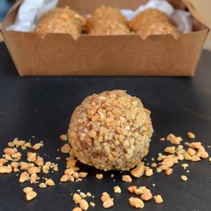 Drivu Peanut Butter Balls (6 pieces)
