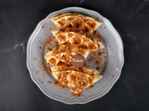 Drivu Lotus Waffles