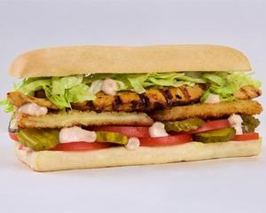 Drivu Sandwichy Chicken