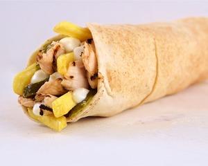 Drivu Regular Chicken Shawarma