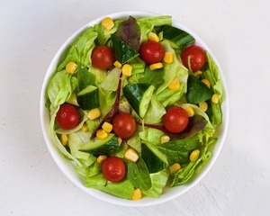 Drivu Season Salad