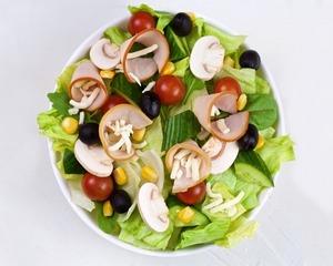 Drivu Chef's Salad