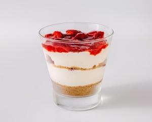 Drivu Strawberry Cheese Cake
