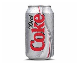 Drivu Coke Light