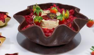 Drivu Creme Brûlée (Full Cake)