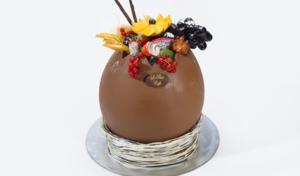 Drivu Eggshell (Full Cake)