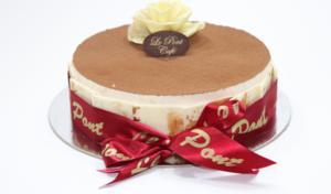 Drivu Tiramisu (Full Cake)