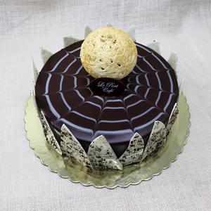 Drivu Vanilla Nutella Oreo Full Cake