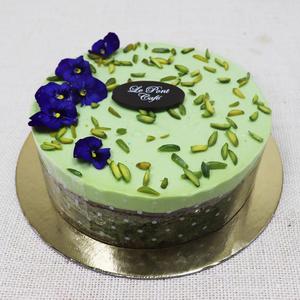 Drivu All Pistachio Full Cake