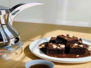 Drivu Hot Chocolate Cake