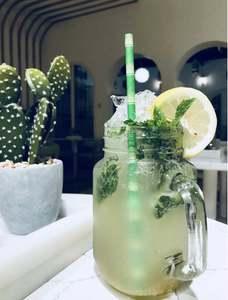 Drivu Lemongrass Mojito