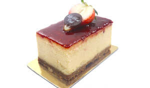 Drivu Baked Cheesecake (1 person)