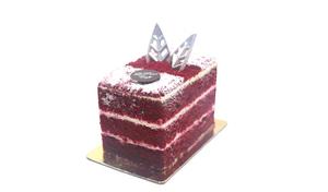 Drivu Red Velvet Cake (1 person)