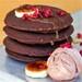 Drivu Chocolate Banana Pancake (GF)