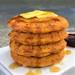 Drivu Sweet Potato Pancakes (GF)