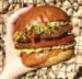 Drivu Original Beef Burger